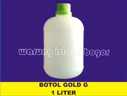 Jual Botol Madu Bulat 1 Liter