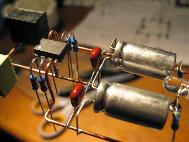 Как сделать мощное радио своими руками 82