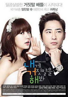 Lie to Me (K-Drama) 200mbmini Free Download Mediafire