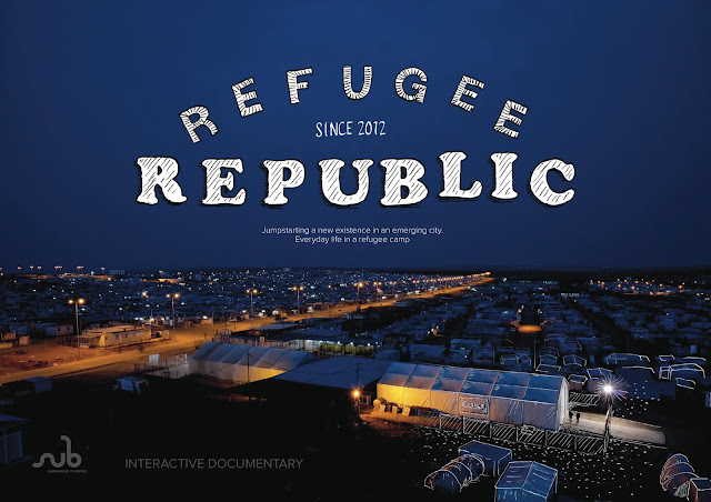 refugee republic home page