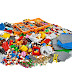 Lego shock.