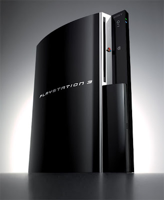 Sony Announces PlayStation 3 Price Cut