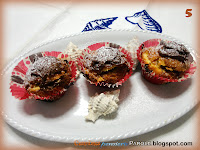 Cape cake alla vaniglia