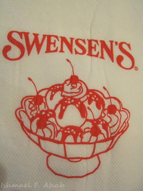 Swensen's tissue