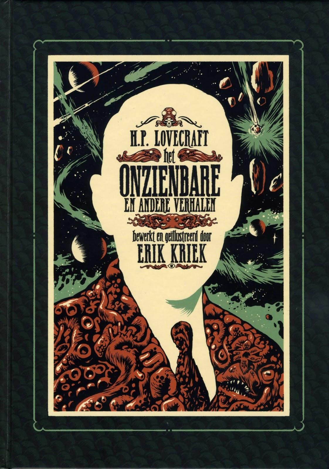 Citaten Kunst Zombie : Bunt blogt: h.p. lovecraft het onzienbare en andere verhalen