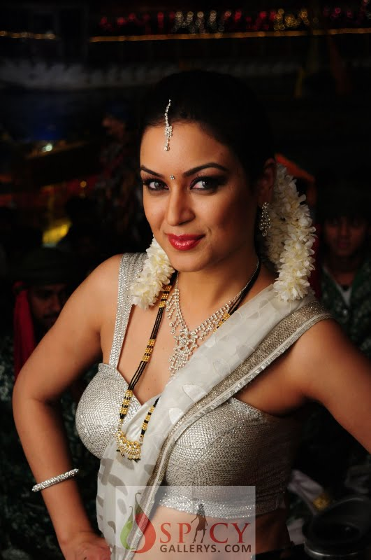 Maryam Zakaria Hot Photos Kajal Agarwal Latest Hd
