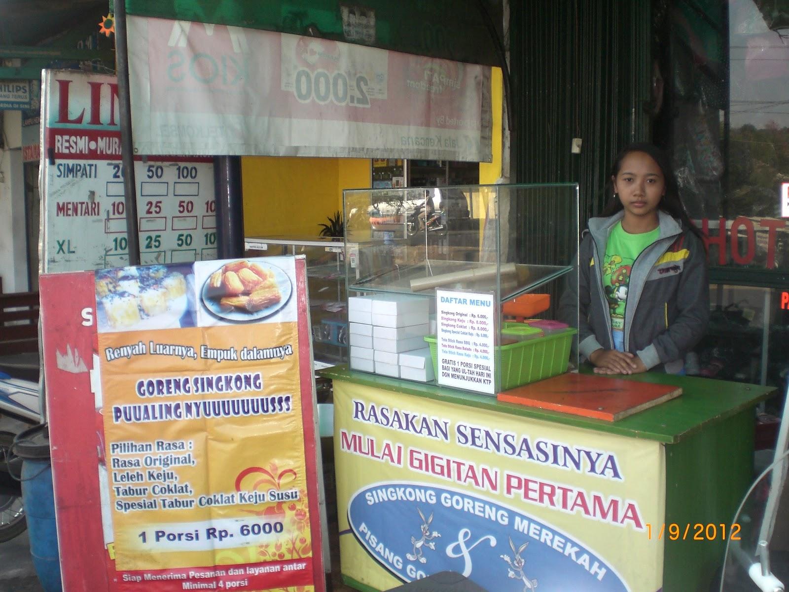 Search Results for: Singkong Goreng Keju Pedas