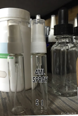 4 ML Spray
