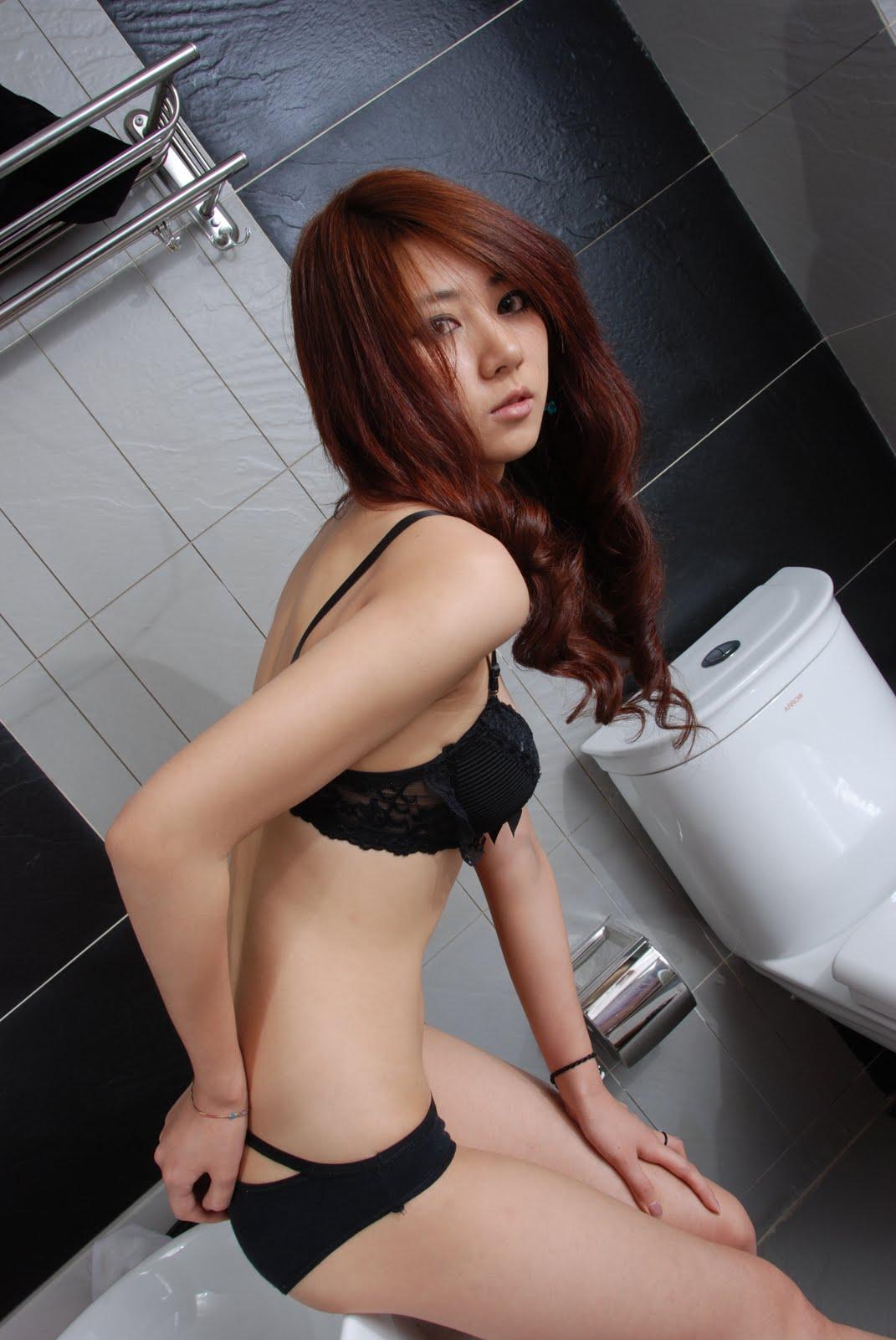 yan feng jiao sexy bikini photos 02