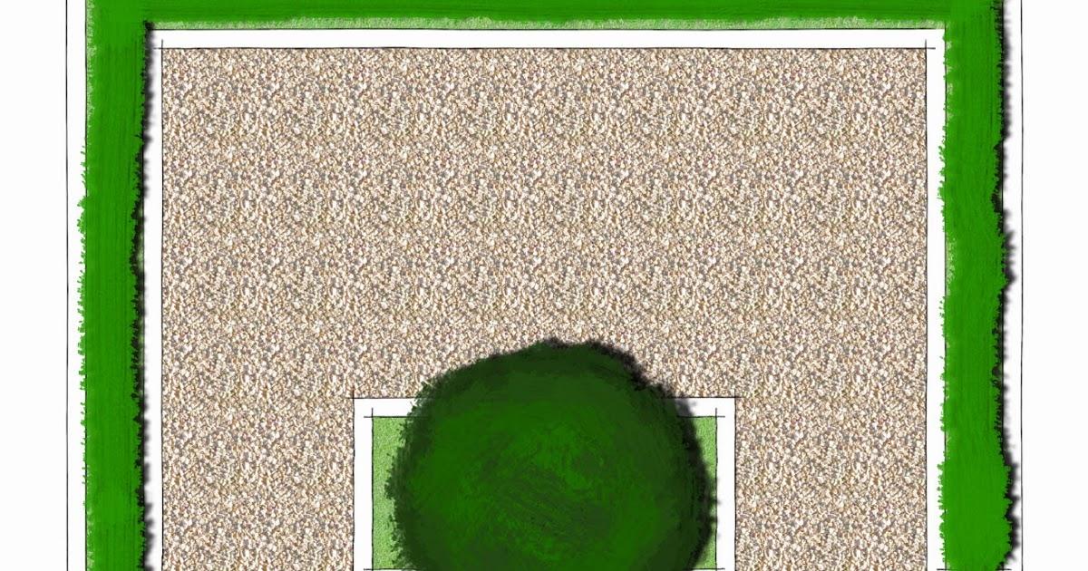 Progettare spazi verdi progetto di massima m m for Progettare spazi verdi