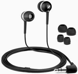 Loot Price: Sennheiser Cx 300 Noise Isolating Earphones worth Rs.1599 for Rs.498 Only (Including Shipping Charges)
