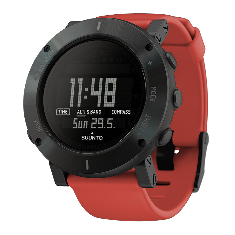 SUUNTO CORE CORAL CRUSH SS020692000