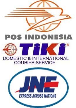 Free ongkir seluruh Indonesia via