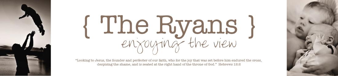 The Ryan's