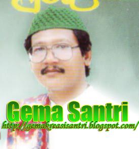 H. Salafuddin Benyamin-gema santri