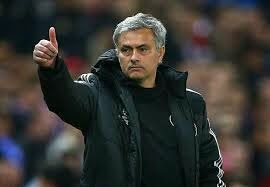 Meski menang, Mourinho akui MU salah satu tim terbaik dunia