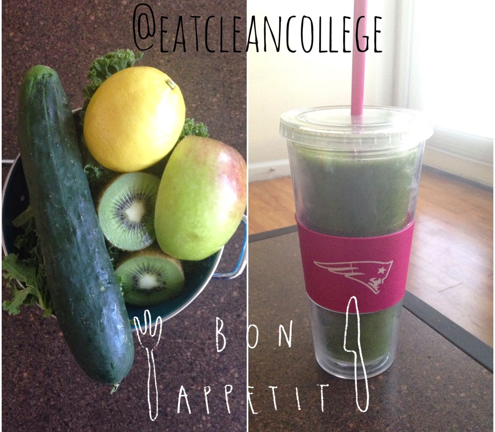 Eating Clean on a College Budget