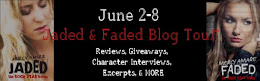 Jaded/Faded Blog Tour June 8th