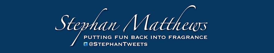 Stephan Matthews