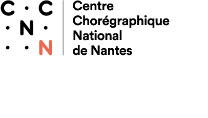 CCNN  centre chorégraphique national de Nantes