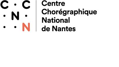 CCNN  centre chorégraphique national de Nantes
