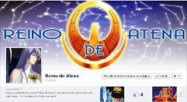 Curtam o Reino de Atena no Facebook!