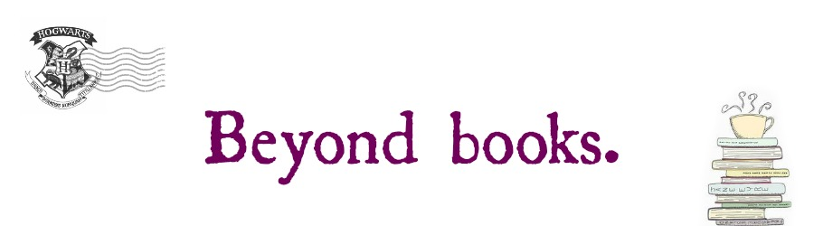 Beyond books