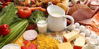 Manfaat Gizi Bagi Kesehatan
