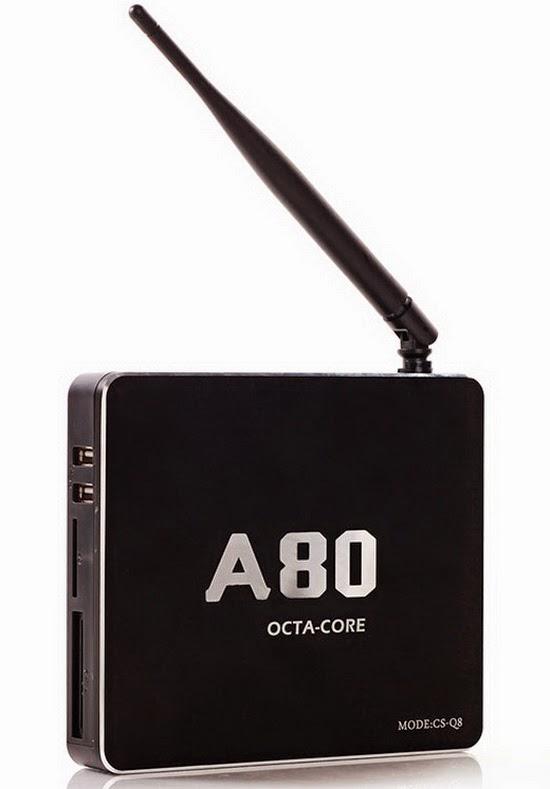 CS-Q8