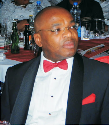 Akwa Ibom youths set to take centre stage in Udom's Government