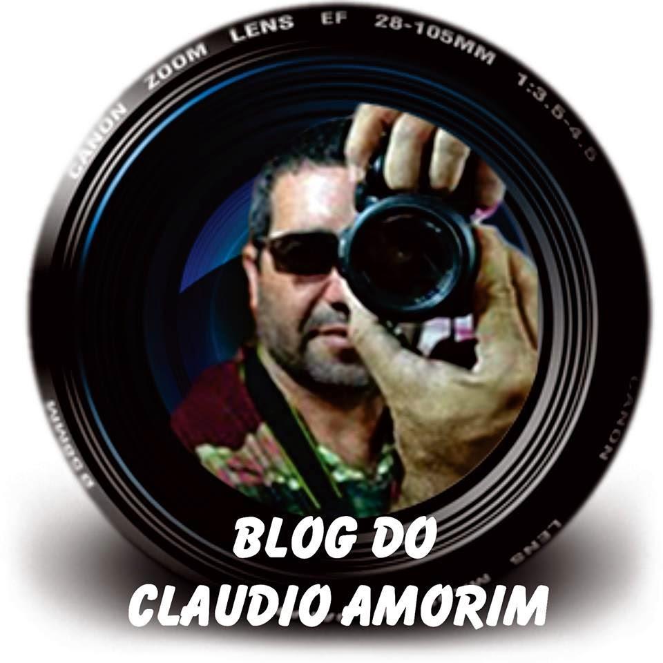 Blog Do Claudio Amorim