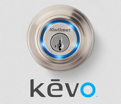 Kevo Door Lock