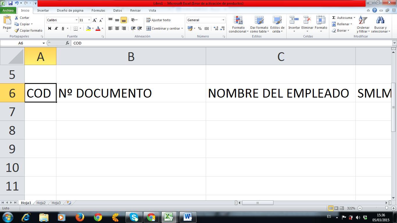 Las N Minas C Mo Crear Una N Mina En Excel