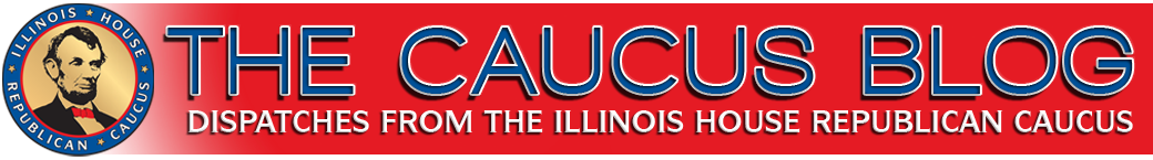 Illinois House Republican Caucus Blog