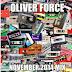 Oliver Force - November 2014 Mix