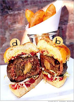 bintancenter.blogspot.com - 5 Burger Ter-Mahal Se-Jagat