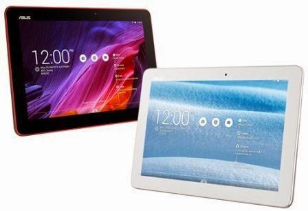 Asus rilis Memo Pad 10, tablet 2 juta-an dengan prosesor quad-core 1,5 Ghz
