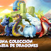 Dragon Mania Legends, nuevo juego de Gameloft para Windows Phone y Windows 8