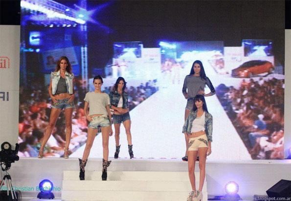 Luciano Marra otoño invierno 2013 moda