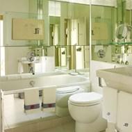 kamar mandi mungil dan unik