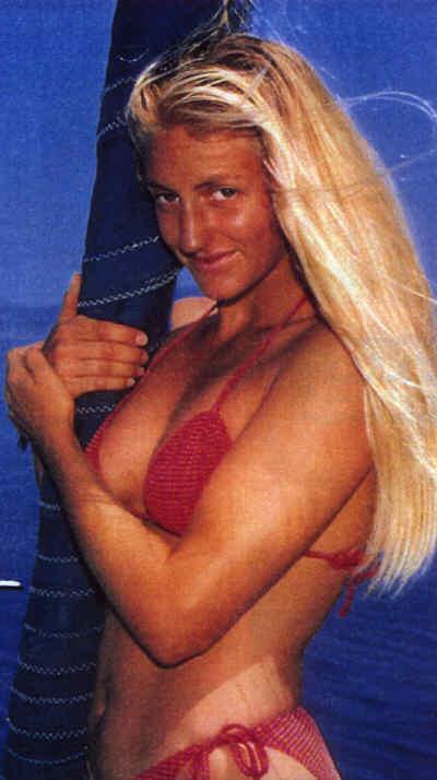 Marie Pierce Sexy 80