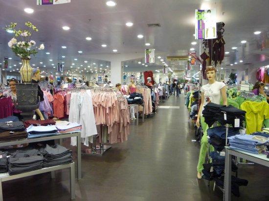 empresa de ropa: