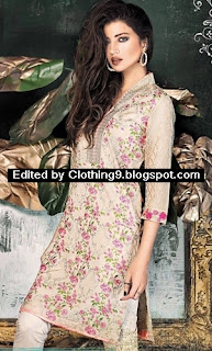 Ethnic Pret winter women dresses by outfitters