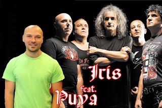 IRIS feat. Puya O lume doar a lor Official Videoclip Original 2012