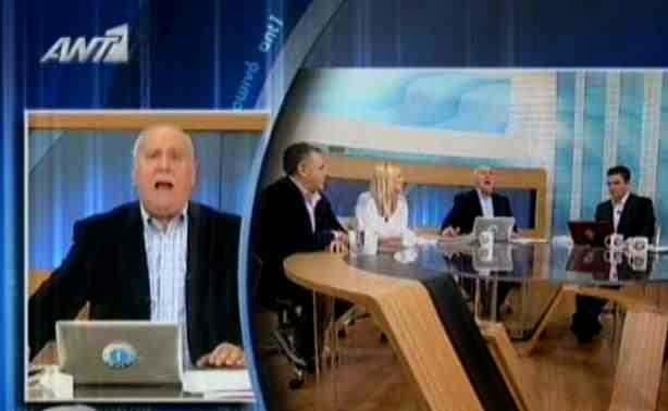 Πληροφορίες της Προεδρίας έδωσε ο Δελατόλας τώρα στον Παπαδάκη: Δια αντιπροσώπου θα πάρει την εντολή σχηματισμού κυβέρνησης ο Αρχηγός της Χρυσής Αυγής Ν.Γ. Μιχαλολιάκος