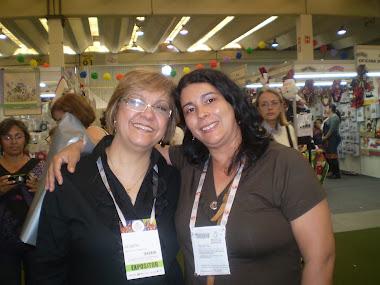 Ana Cosentino fonte de inspiração