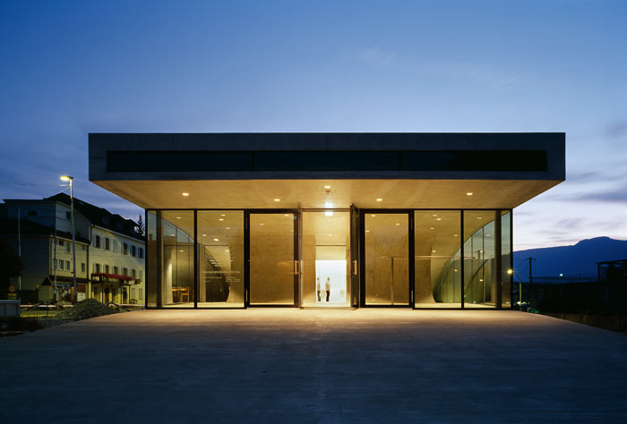 Sacred Space Contemporary Sacred Architecture