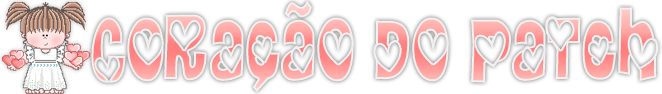 Coração do Patch