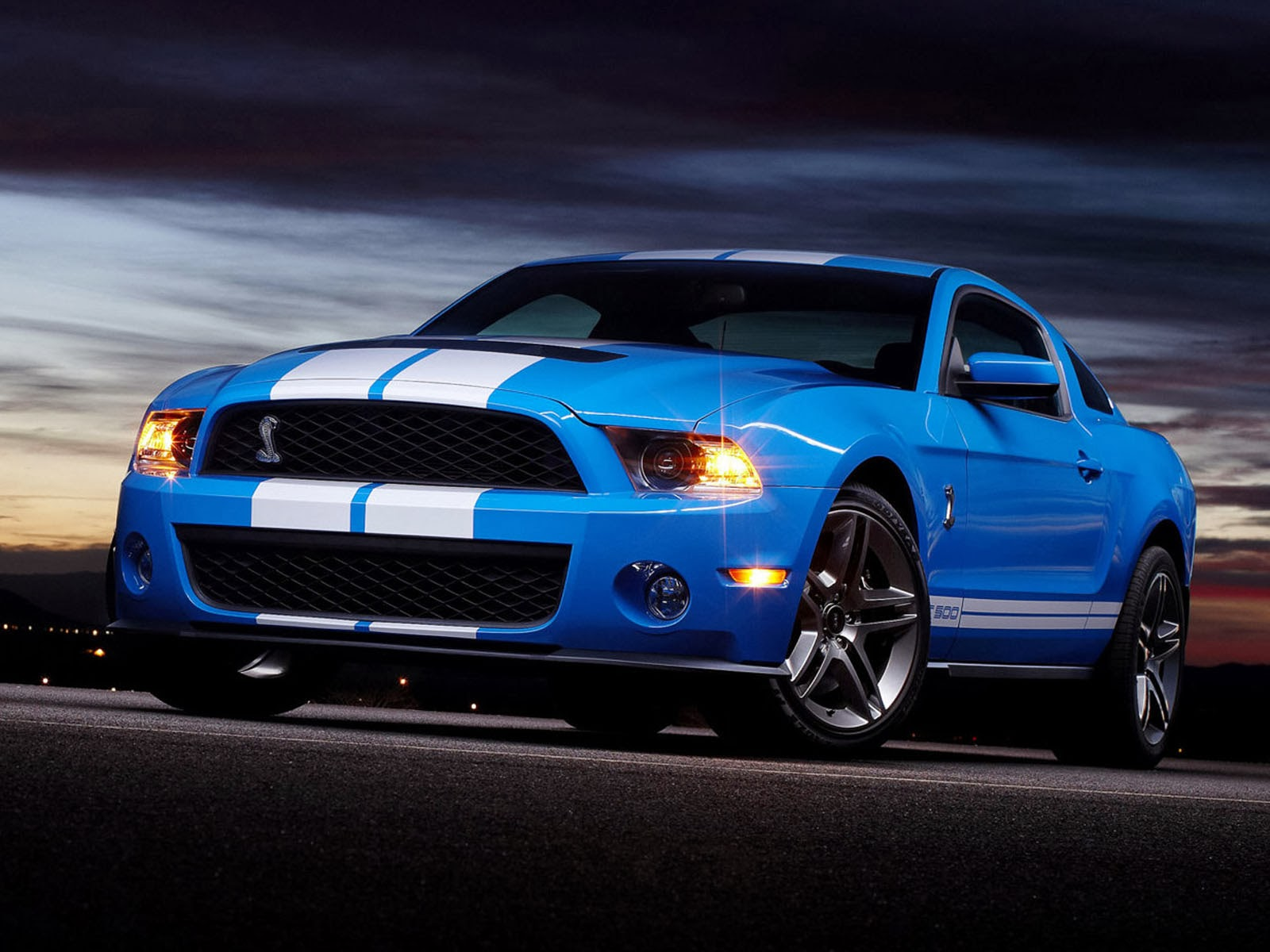 Ford mustang shelby gt500 car wallpapers amazing picture - Mustang shelby ...