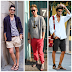 Trend Watch: Gladiator Sandals For Men
